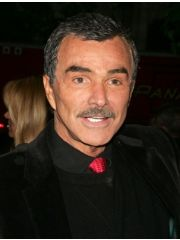 Burt Reynolds Profile Photo