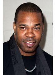 Busta Rhymes Profile Photo