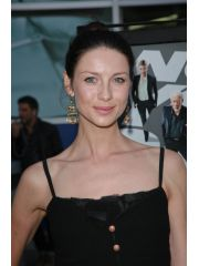 Caitriona Balfe Profile Photo