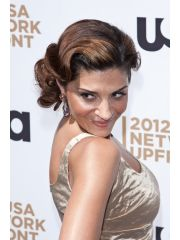 Callie Thorne Profile Photo