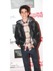 Cameron Boyce Profile Photo