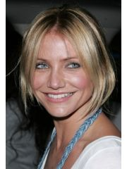 Cameron Diaz Profile Photo