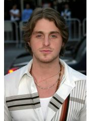 Cameron Douglas Profile Photo