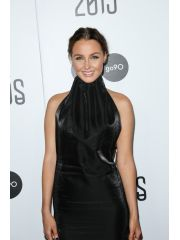 Camilla Luddington Profile Photo