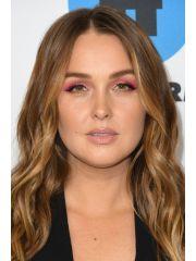 Camilla Luddington Profile Photo