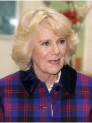 Camilla Parker Bowles Profile Photo