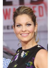 Candace Cameron Bure Profile Photo