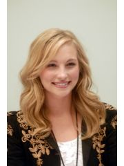 Candice Accola Profile Photo