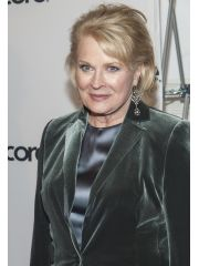 Candice Bergen Profile Photo