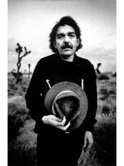 Captain Beefheart Profile Photo