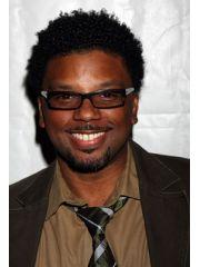 Carl Anthony Payne II Profile Photo