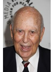 Carl Reiner Profile Photo