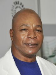 Carl Weathers Profile Photo