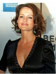 Carla Gugino Profile Photo