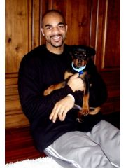 Carlos Boozer Profile Photo