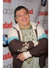 Carlos Mencia Profile Photo