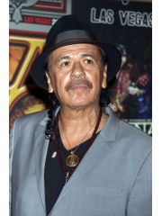 Carlos Santana Profile Photo