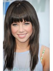Carly Rae Jepsen Profile Photo