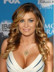 Carmen Electra Profile Photo