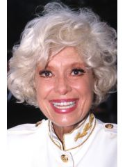 Carol Channing Profile Photo