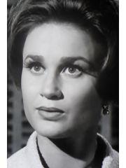 Carol Eve Rossen