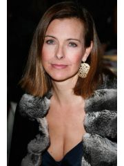Carole Bouquet Profile Photo