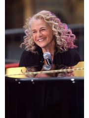 Carole King Profile Photo