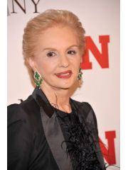 Carolina Herrera Profile Photo