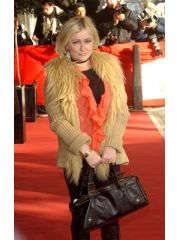 Caroline Aherne Profile Photo