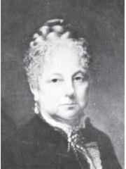 Caroline CarMichael Fillmore