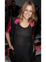 Caroline Flack Profile Photo