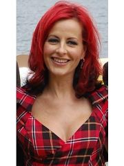 Carrie Grant Profile Photo