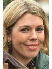 Carrie Symonds Profile Photo