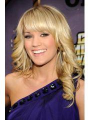Carrie Underwood Profile Photo
