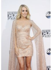 Carrie Underwood Profile Photo