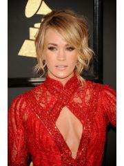 Link to Carrie Underwood's Celebrity Profile