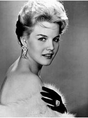 Carroll Baker Profile Photo