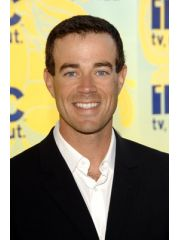 Carson Daly Profile Photo