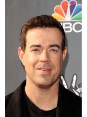 Link to Carson Daly's Celebrity Profile