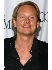 Carson Kressley Profile Photo