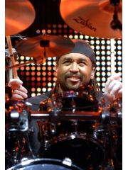 Carter Beauford Profile Photo
