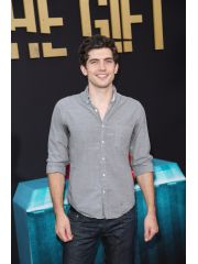 Carter Jenkins Profile Photo