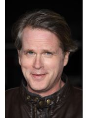 Cary Elwes Profile Photo