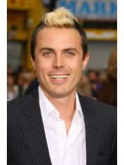 Casey Affleck Profile Photo