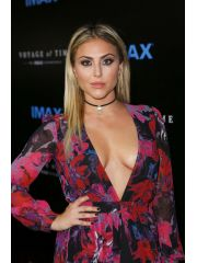 Cassie Scerbo Profile Photo