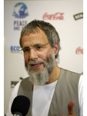 Cat Stevens Profile Photo