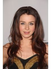 Caterina Scorsone Profile Photo