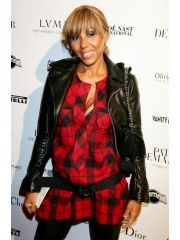 Cathy Guetta Profile Photo