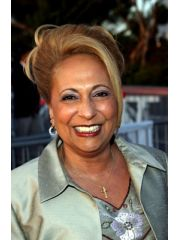 Cathy Hughes Profile Photo