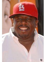 Cedric the Entertainer Profile Photo